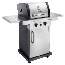 Gratar pe gaz din inox Char-Broil Professional 2200S TRU-Infrared - 140733