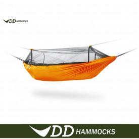 Hamac Frontline Sunset Orange DD Hammocks - 0707273933775