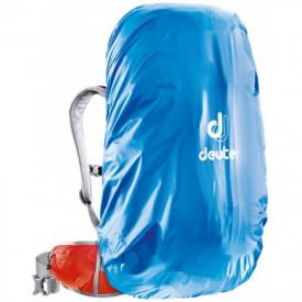 Husa impermeabila Deuter Rain Cover 2 protectie rucsac - Marime M - 30-50L - Cool Blue