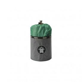 Husa verde pentru butelie de gratar tip 11 kg 63 x 32 cm Enders - 5122