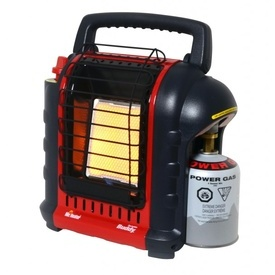 Incalzitor Mr.Heater Portable Buddy - MH8BXDF