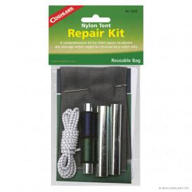 Kit Coghlans pentru reparatie cort - C0205