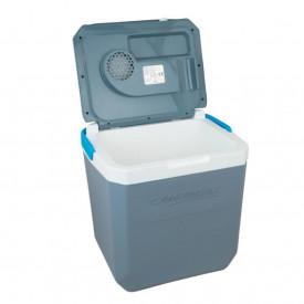 Lada frigorifica electrica 12/230V Campingaz Powerbox Plus 28l - 2000030253 capac deschis