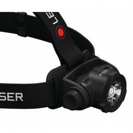 Lanterna Cap Led Lenser H7R Core Reincarcabila - A8.Z502122 led