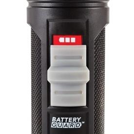 Lanterna Coleman BatteryGuard 325L