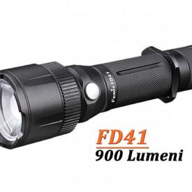 Lanterna Fenix FD41 900 lumeni 340 metri