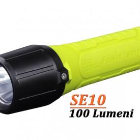 Lanterna Fenix SE10 - Lanterna ATEX - 100 lumeni 160 metri