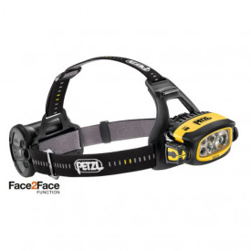 Lanterna frontala Petzl Duo S - 1100 lumeni