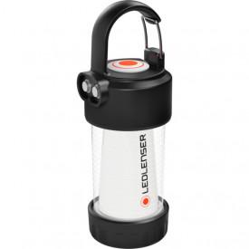 Lanterna Led Lenser ML4 300LM/1XLI-ION+USB - A8.Z502231