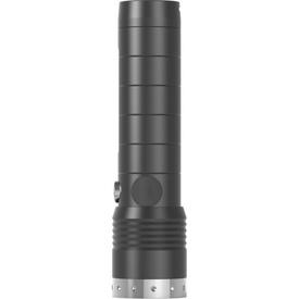 Lanterna LED Lenser MT14 LM+ACUM.+USB+HUSA
