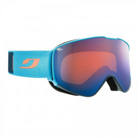 Ochelari Julbo Alpha Spectron 3 pentru Schi & Snowboard - Blue/Blue