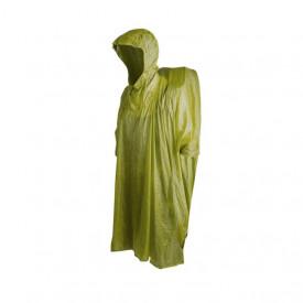 Pelerina de ploaie lunga Trimm Topic, culoare Khaki