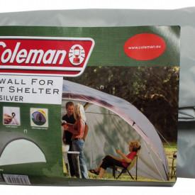 Perete gri pentru cort de evenimente pavilion Coleman 4.5mx4.5m - 2000016834