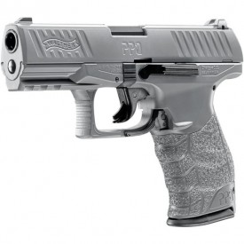 Pistol Airsoft Arc Umarex Walther PPQ 6mm 14BB 0.5J - VU.2.6401