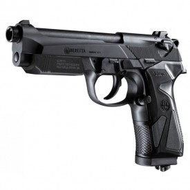 Pistol Airsoft Co2 Umarex Beretta 90Two 6mm 15BB 1.8J - VU.2.5913