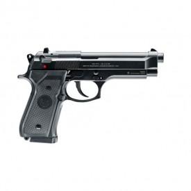 Pistol Airsoft Co2 Umarex Beretta 92FS 6mm 26BB 1,3J - VU.2.5994