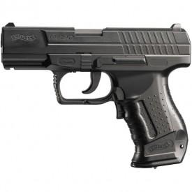 Pistol Airsoft Electric Umarex Walther P99 DAO 16BB 0.5J - VU.2.5715