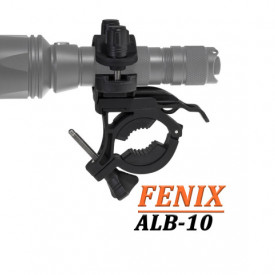 Prindere bicicleta Fenix ALB-10 QR