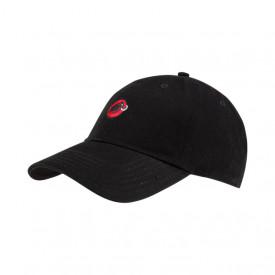 Sapca Mammut Baseball Cap SS21 - Black - L/XL