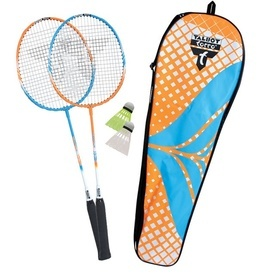 Set 2 rachete badminton Attacker Talbot-Torro - 449402