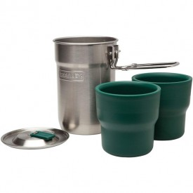 Set Pentru Gatit Stanley Adventure Camp Cook 0.71L