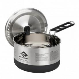 Set vase camping Sea To Summit Sigma Cookset 1.1 BPA free - OUTMA.APOTSIGSET1.1