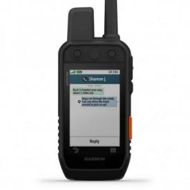 Sistem GPS monitorizare caini Garmin ALPHA 200I K +KT15 8