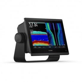 "Sonar Chartplotter GARMIN GPSMAP® 8424 MFD with Worldwide Basemap, ecran 24"" - 010-01512-00"