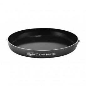 Tava antiaderenta 36 cm pentru gratar Cadac Citi Chef - 5610-300