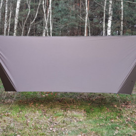 Tenda Bushmen Ultralight 4x3 Dark Olive - 5902194521369