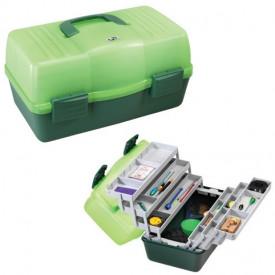 Valigeta Plastica Panaro 6 Sertare- 46X28X25CM - A4.P138.6