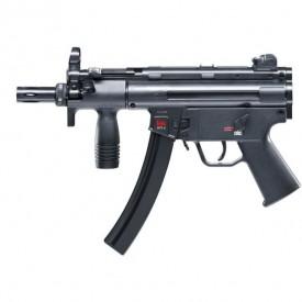 Arma Airsoft Co2 Umarex Hekler&Koch MP5 6mm 30BB 2.5J - VU.2.5786