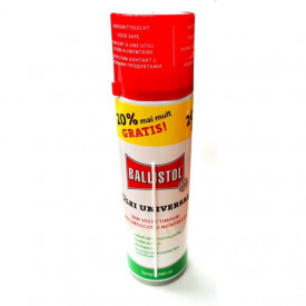 Ballistol Spray Ulei Arma 240ML
