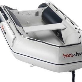 Barca Honda Honwave cu podina de inalta presiune T38-IE2