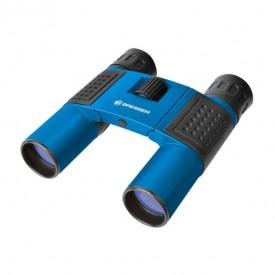 Binoclu Bresser Topas 10X25, albastru - 8911027WXH000