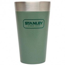 Cana termoizolanta 0.47l verde Stanley - 10-02282-003