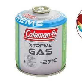 Cartus gaz cu valva Coleman C300 Xtreme - 3000004537