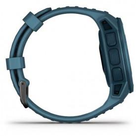 Ceas Garmin Instinct GPS Lakeside Blue - HG.010.02064.04 grosime