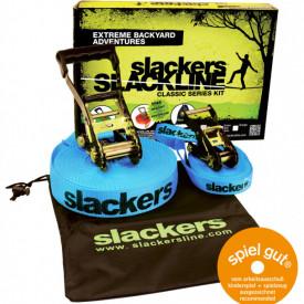 Coarda Balans 15m Slackers Slackline Classic - 980010