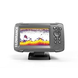 Combo Sonar & GPS Lowrance® Hook2 5X SplitShot - 000-14016-001