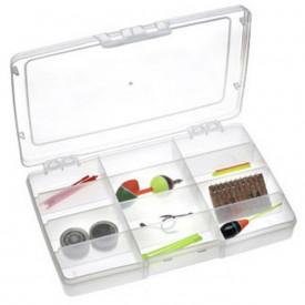 Cutie Plastica Panaro pentru accesorii - 24x15cm - A4.P191.12N