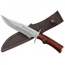 Cutit Vanatoare Muela Hunter-17R - lama 17 cm cu teaca