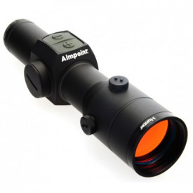 Dispozitiv ochire red dot rosu Aimpoint H34S 2 MOA