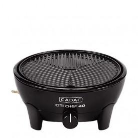 Gratar pe gaz si aragaz portabil Cadac Citi Chef 40 Black - 5610-20-04-EF 4