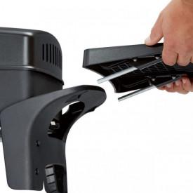 Gratar pe gaz si aragaz portabil Enders Urban Pro - 2060 mese laterale