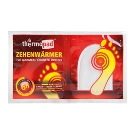 Incalzitoare degete picioare Thermopad - 78020