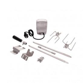 Kit de Rotiserie Premium Char-Broil - 140103