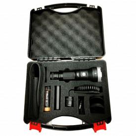 Kit lanterna profesionala Acebeam L30 GENII H-Kit