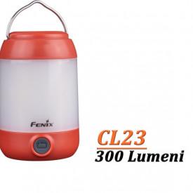 Lanterna camping Fenix CL23 300 lumeni 20 metri