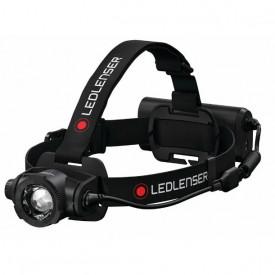 Lanterna Cap Led Lenser H15R Core Reincarcabila - A8.Z502123